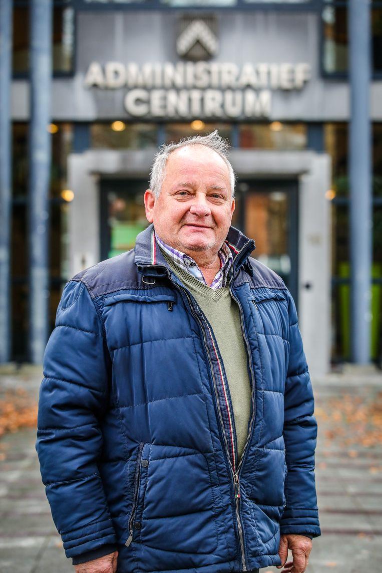Emmanuel Gryspeert (72) stopt na 30 jaar in de politiek.