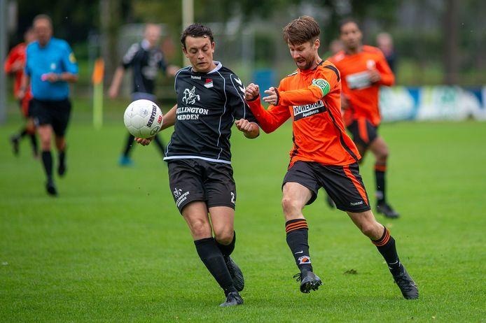 Loenermark speelde een goede eerste helft, maar maakte pas na rust het verschil tegen ZVV'56.