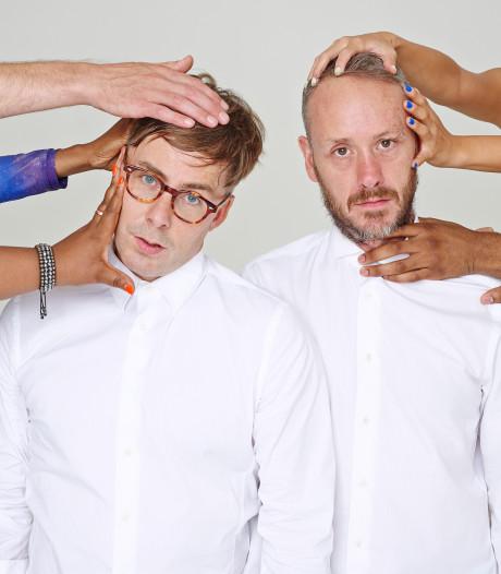 Basement Jaxx, Eefje de Visser en Drukwerk nieuwe namen Dauwpop Hellendoorn