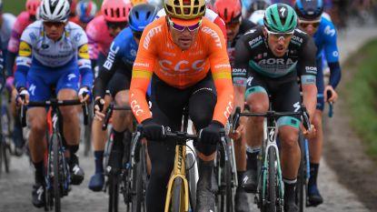 CCC geeft forfait voor Parijs-Nice en Tirreno: hoe Van Avermaet zich via 'obscure koersen' moet voorbereiden op klassiekers