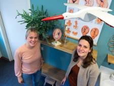 Raamvisites en mondkapjes: zo was 2020 voor Etten-Leurse verloskundigen