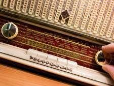 1250 keer het programma op de lokale omroep Hofstreek FM