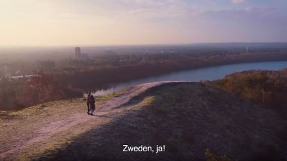 VIDEO: Chinezen ontdekken 'Europa' in nieuw Maasmechels promofilmpje