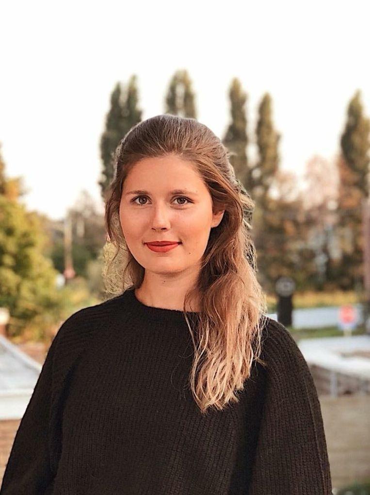 Emma Degryse overleed op 16 oktober vorig jaar aan een hersentumor.