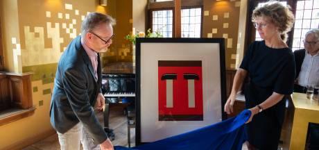 Eindelijk! Stedelijk Museum Kampen heeft twee stukken van kunstenaar Jan Roeland