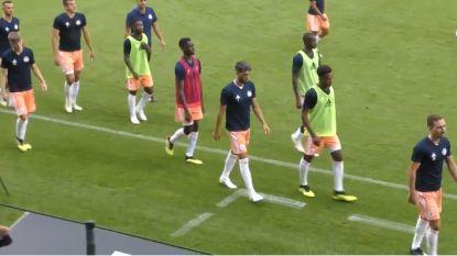 OEFEN. Anderlecht verijdelt in extremis verlies tegen Westerlo - Oostende houdt slechte generale repetitie