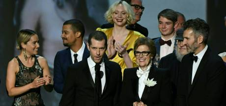 Game of Thrones wint Emmy voor beste dramaserie