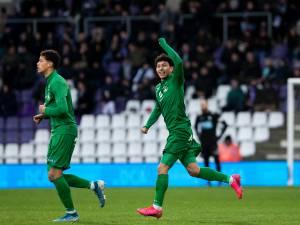 """""""Bienvenue dans la famille"""": Manchester City confirme le rachat de Lommel"""
