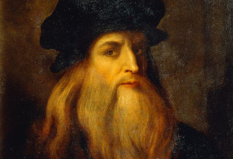 628e5ea0aeee De kinderlijke verwondering van Leonardo Da Vinci   TROUW