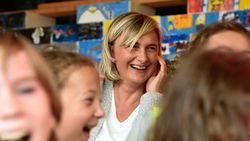 Minister Crevits lanceert nieuwe handleiding voor gezonde schoolmaaltijden