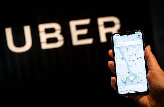 Uber est désormais disponible à Namur et à Louvain.