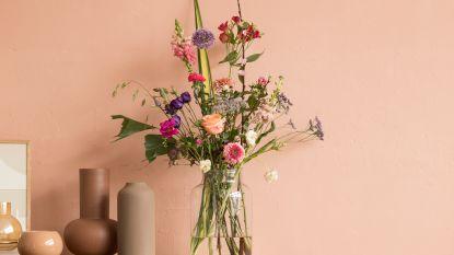 Fleur elkaars quarantaine op: wie verdient volgens jou een mooi boeket?