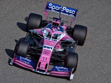 Nico Hülkenberg pour remplacer Sergio Perez en Grande-Bretagne