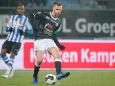 Verbeek vraagteken bij FC Den Bosch in thuisduel met Volendam