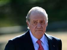 Juan Carlos a versé 678.000 euros au fisc espagnol