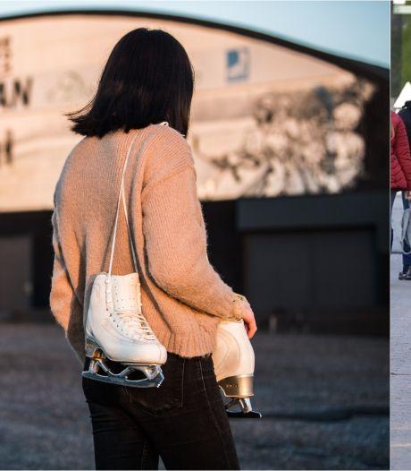 Schaatstrainer hoeft cel niet in na aanranden verliefde 14-jarige leerling: 'Ik wist dat ze jong was'