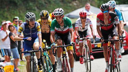 """Boonen: """"Die ongeschreven regel om niet aan te vallen bij pech, vind ik ongeschreven"""""""