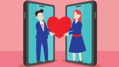 """Liefde (in tijden van corona) is... vindingrijk zijn: """"Nu merk je pas wie de échte optimisten zijn"""""""