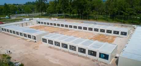 Geen nieuwe gevangenis op Kortenoord in Wageningen, maar studentenkamers