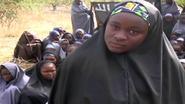 """Boko Haram toont ontvoerde meisjes: """"Enkel vrij in ruil voor gevangenen"""""""
