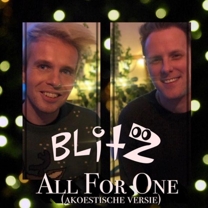 De single All for One van BlitZ.