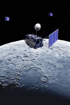 Vaste ruimtebasis op maan dichterbij na ontdekking enorme grot