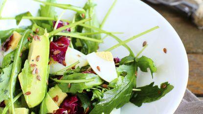 Deeltijds vegetarisch voor het milieu? Met deze 5 tips houdt u het vol