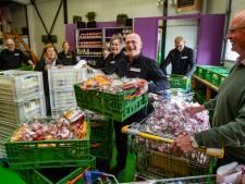 CDA en PvdA: 'Provincie Overijssel moet voedselbanken helpen energierekening omlaag te krijgen'