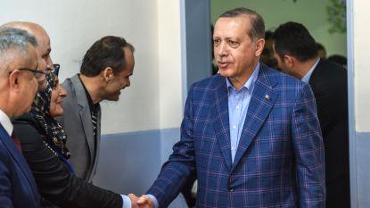 Krijgt president Erdogan alle macht door referendum? Zelfs een NEE wordt een JA