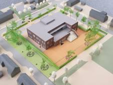 Nieuwe basisschool De Berk in Kaatsheuvel open in augustus 2021