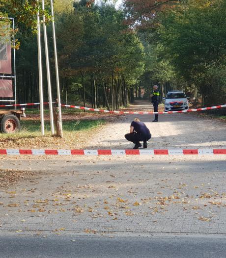 'Heftig incident' bij Hoekelum geen ontvoering maar 'echtelijke twist'