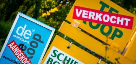 NVM-baas: Nú noodplan nodig voor woningmarkt