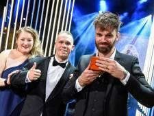 Tim Hofman: 'Ik denk dat Jan Slagter zich drukker maakt dan André van Duin'