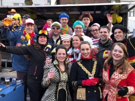 Parelkwis laat in Oisterwijk 48 teams alvast vlaggen