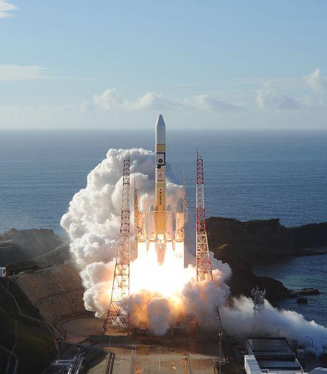 Décollage de la première sonde arabe vers Mars