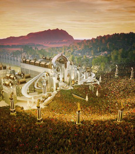 Tomorrowland dévoile le line-up de son édition virtuelle