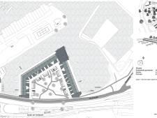 Verzet tegen waterpark en nieuwe weg bij Hasselt