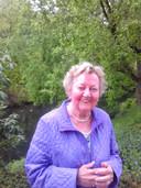 Claudia van Dam wil haar moeder Käthy nog heel lang bij zich houden.