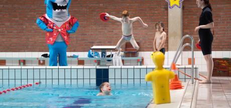 Zwemscholen willen gemiste zwemlessen nog voor de zomer inhalen