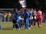 Dybala schittert in oefenwedstrijd Juventus