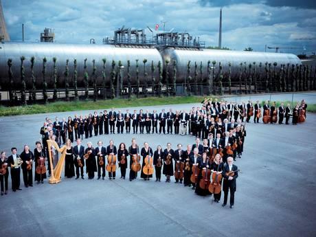 'Brabant onderschat gevolgen korting Philharmonie'