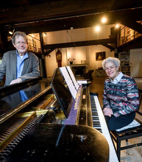 Concert in Almelo over aardse én hemelse paradijs aan weerszijden van de grens
