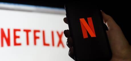 """Netflix va lancer le bouton """"Shuffle Play"""" qui vous proposera des programmes au hasard"""