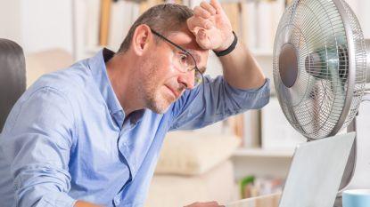 Opwarming van de aarde kan leiden tot 30 'verloren' dagen op het werk
