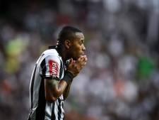 Robinho passe de Sivasspor à Basaksehir