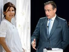 """Bart De Wever et Valerie Van Peel: """"L'avortement, ce n'est pas comme arracher une dent"""""""