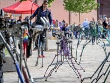 The Herd maakt indruk op Maker Festival in Enschede