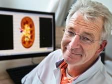 Oncoloog-internist MMC enthousiast over behandeling uitgezaaide nierkanker: 'Patiënten gaan met blij gezicht de spreekkamer uit'