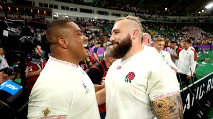 Engeland en Nieuw-Zeeland naar halve finale op WK rugby