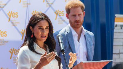 Gelekte rechtbankdocumenten onthullen: Meghan Markle voelde zich niet beschermd door koninklijke familie